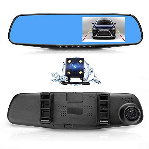 Vehicle Electronics & Gps Car & Truck Parts Inventive Car Rear View Reverse Backup Parking Camera License Plate Night Vision 170° Ntsc Elegant Appearance