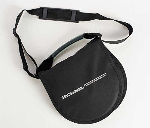 Competition Discus and Shot Put Carrier by EAS (Image #1)