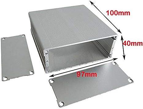 TOOLSTAR caja de proyectos electrónica, XD-8 IP54 caja de ...