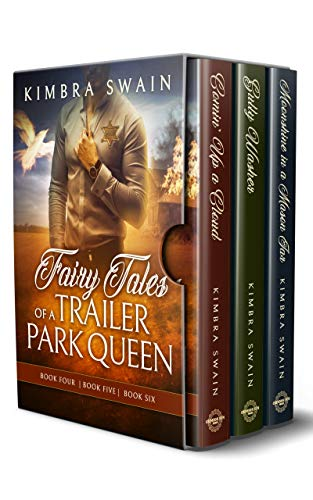 Fairy Tales of a Trailer Park Queen, Books 4-6 (Fairy Tales of a Trailer Park Queen Box Set Book 2)
