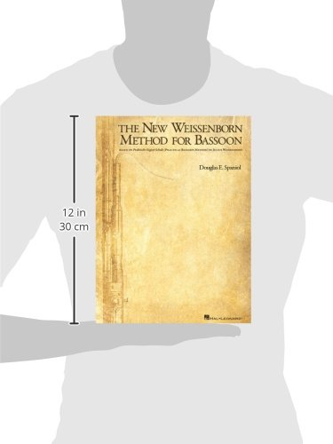 The New Weissenborn Method for Bassoon (Instructional)