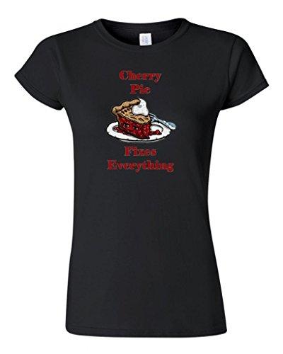 cherry pie shirt - 9