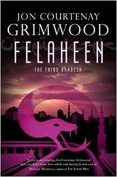 Book Felaheen (Arabesk)