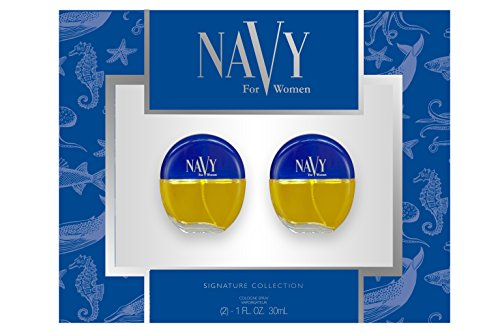 NAVY FOR WOMEN Signature Collection, 2 Count by Dana (Image #1)