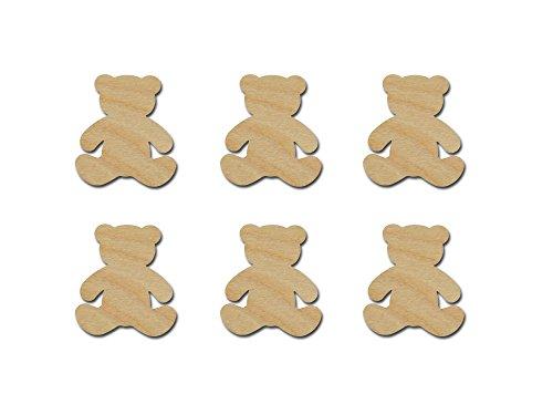 wood animal shapes - 9