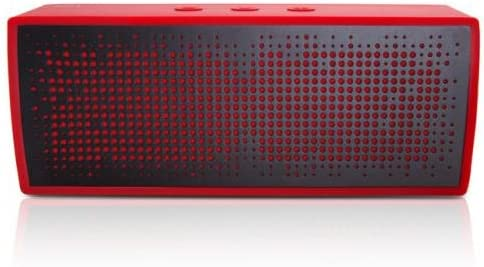 Antec Mobile Products Bluetooth Speaker, Red SP-1