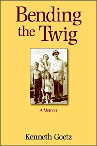 Read Bending the Twig: A Memoir PDF, azw (Kindle), ePub, doc, mobi
