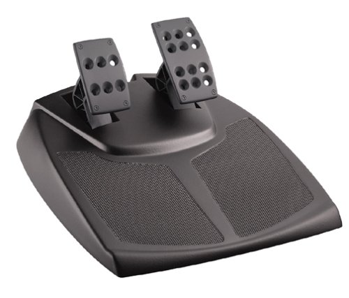 Logitech 3 MOMO Force Feedback Racing Wheel - Import It All
