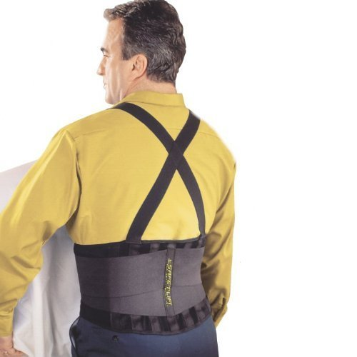 Safe-T-Lift LX Occupational Back Support, XXX-Large