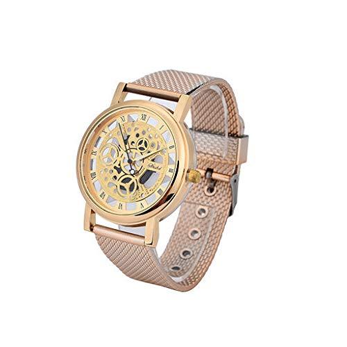 Lyperkin Analog Quartz Wrist Watch, Delicate Casual Analog W