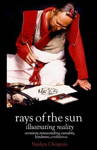 Rays of the Sun [paperback]