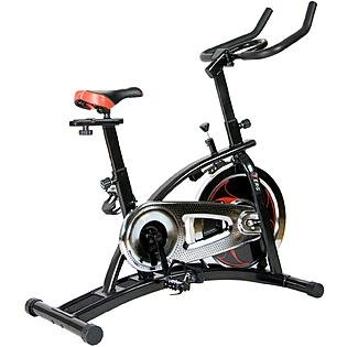 BodyChamp Pro Cycle Trainer, ERG1161, Black