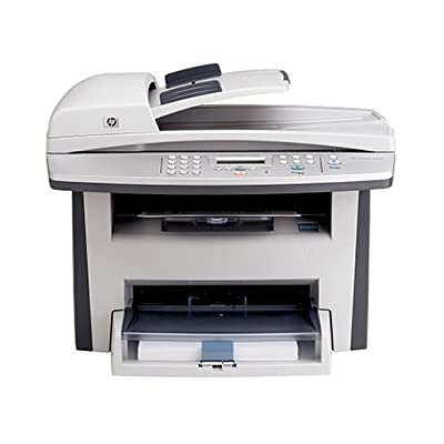 HP Laser Jet 3052 All in One Printer/Copy/Scanner (White)