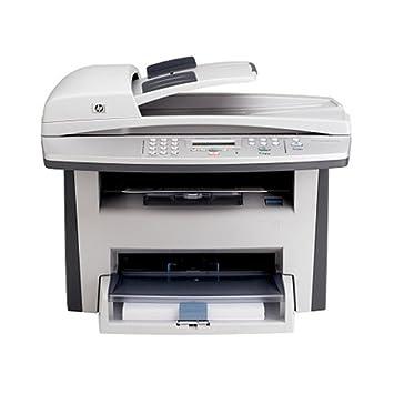 HP Laserjet 3052 All-in-One-Fotocopiadora, Impresora y escáner en ...