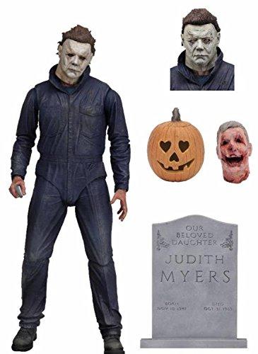 Halloween Ultimate Michael Myers Figure ()
