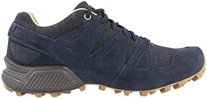 Salomon Cosmic 4D 2 GTX Zapatillas de trekking para hombre gris 2015