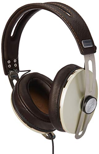 Sennheiser Momentum 2.0 for Apple Devices - Ivory