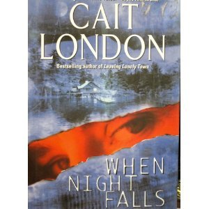 book cover of When Night Falls
