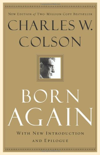 Download By Charles Colson - Born Again (Re-Packaged Edition) (8.2.2008) pdf