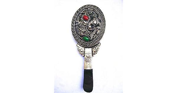 Amazon.com: ZAMTAC Guangxu Three Years, Silver Mosaic ...