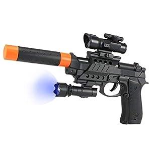 HALO NATION® Musical Gun Toy...