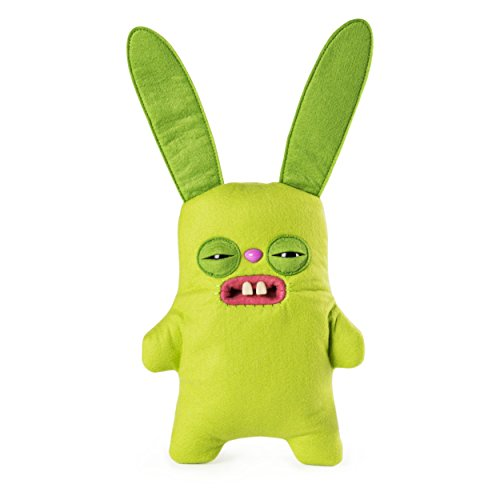Rabid Rabbit Fuggler is a weird toy for kids
