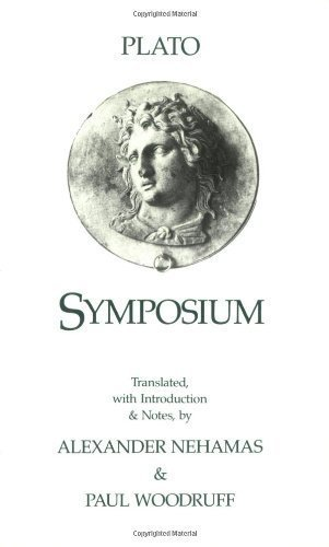 Symposium by Plato ( Author ) ON Jan-01-1989, Paperback