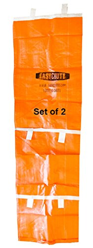 Easy Chute Trash Chute 2 Pack (Trash Chute)