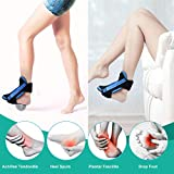 Plantar Fascitis Night Splint, Xdtlty Adjustable