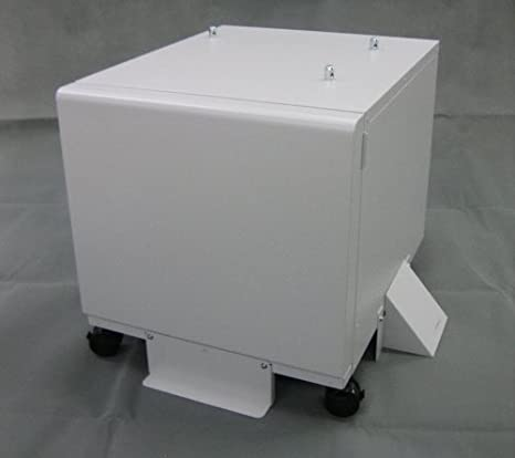 OKI 46567701 Mueble y Soporte para impresoras Blanco ...