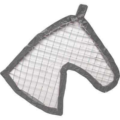 Horse Head Wire Wreath Form (Head Frame Horse)