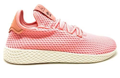 Basket Hu Corail Tennis Pw Adidas Femme xfawOCCZgq