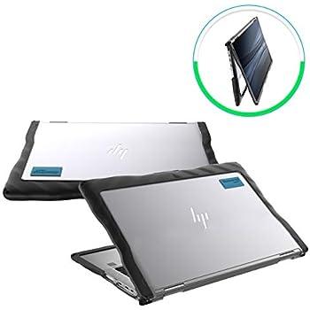 Amazon.com: Gumdrop DropTech - Funda para portátil HP ...