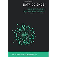 Data Science (The MIT Press Essential Knowledge)