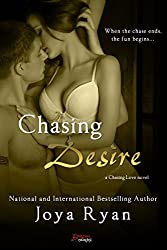 Chasing Desire (Entangled Brazen) (Chasing Love)