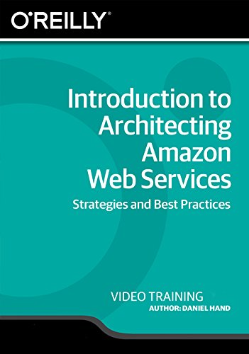 Introduction to Architecting Amazon Web Services [Online Code]