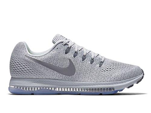 Zoom 010 Herren grau alle 878670 Turnschuhe niedrig Out Nike Zwqw85p1