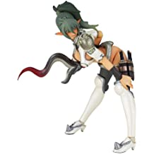Revoltech Queen's Blade Echidna Action Figure