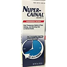 Special NUPERCAINAL OINTMENT 2oz by Ducere Pharma