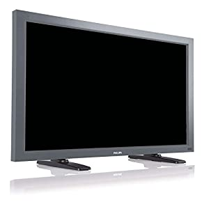 "Phillips 46"" Professional Widescreen HDMI Full HD 1920 x 1080p Multimedia LCD Monitor BDL4640E by Phillips"