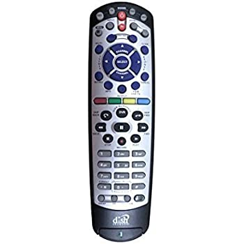 amazon com dish network 20 1 ir remote control tv1 electronics rh amazon com Dish Network Remote Control Codes Dish Network Channel 1998