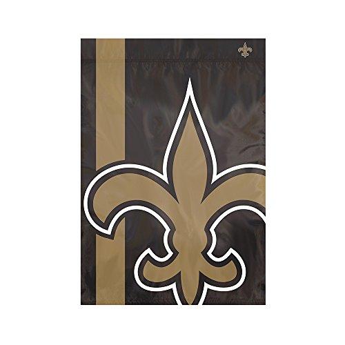 Party Animal New Orleans Saints NFL Dye Sublimated Bold Logo