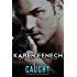 CAUGHT (A Protectors Series Novella -- Volume #4.5): (CAUGHT may be read on its own). (The Protectors Series)