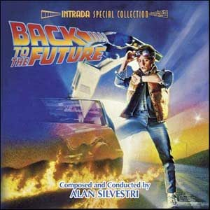 Back To The Future (Expanded 2 CD) [Soundtrack]