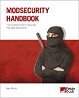 ModSecurity Handbook Front Cover