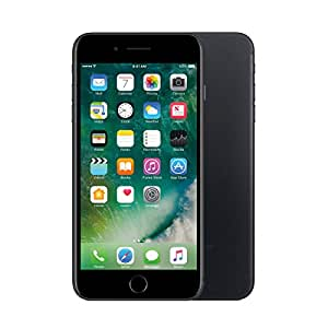 Apple iPhone 7 128GB - Factory Unlocked Smartphone 4G LTE iOS WiFi Matte Black Grade B