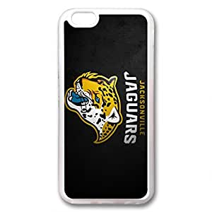 custom and diy for iphone 6 plus NFL jacksonville jaguars football logos by jamescurryshop by mcsharks
