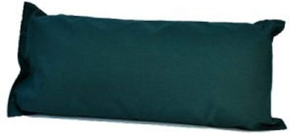 Algoma Net 137SP50 Deluxe Hammock Pillow, Hunter Green