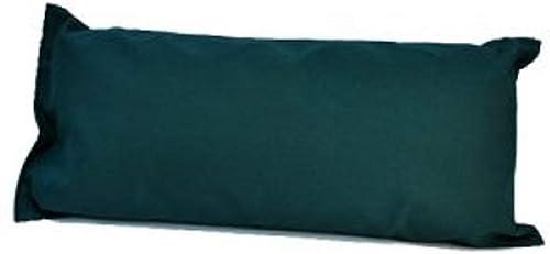 Algoma Net 137SP50 Deluxe Hammock Pillow, Hunter Green