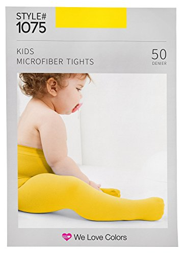 (Soft and Opaque Kid's Microfiber)